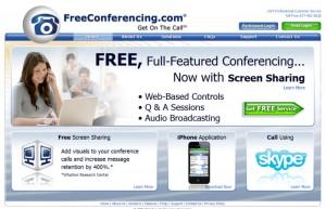 FreeConferencing.com